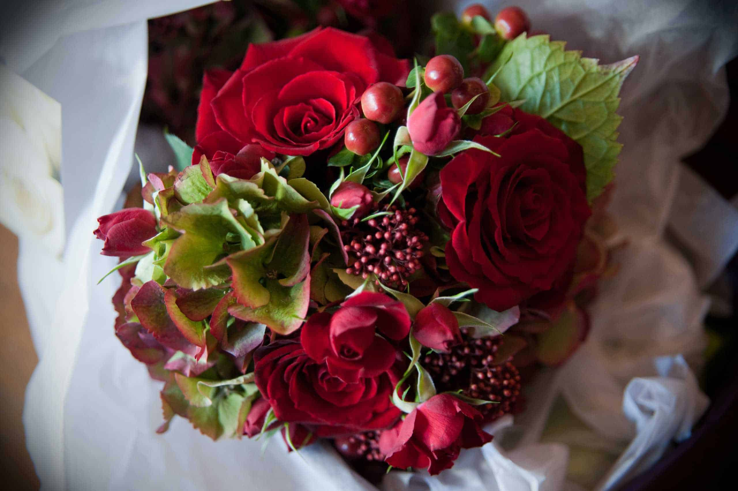 Flower of the Month Archives - Louise Avery Flowers