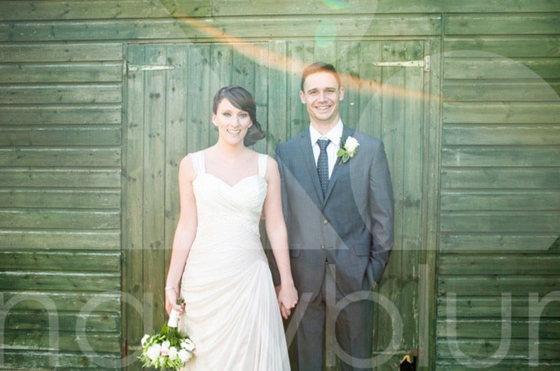 Stacey & Phillip – 07.09.2013 @ Cain Manor